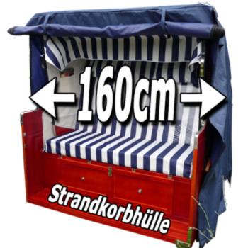 luxus strandkorb xxl schutzh lle gartenliege sylt ostsee volllieger strandstuhl ebay. Black Bedroom Furniture Sets. Home Design Ideas