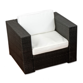 xxl polyrattan gartenm bel lounge m bel sofa couch bank. Black Bedroom Furniture Sets. Home Design Ideas